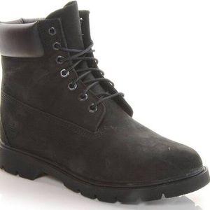 Timberland Women's Medium/Wide Waterproof Boots